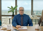 BlackBerry Ad Explores How Human Nature and Security Breaches Can Go Hand in Hand