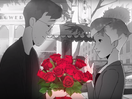 Teleflora Tells Nostalgic Animated Story of One Hopeless Romantic