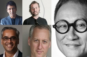 Ogilvy Strengthens Creative Leadership Team in Asia