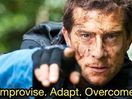 How Marketers Are Channelling Bear Grylls During the Pandemic
