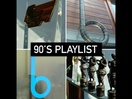 Friday Tunes: Back to the 90s
