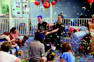 BETC Enlists Imogen Heap to Create The First Song Proven to Make Babies Happy