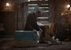 Quirky PEDIGREE Campaign Imagines the Fantastical Former Lives of Shelter Pets