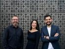 Rizuto, Wang & Warren Launch New Creative Company TBD