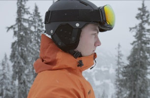 Toyota Puts Paralympic Snowboarder in the Spotlight with 'Start Your Impossible'