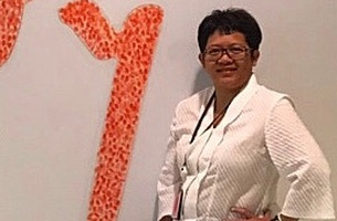 Misty Maitimoe Appointed Managing Director of Ogilvy PR Indonesia