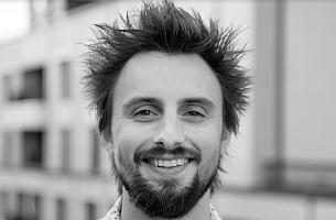 Glassworks London Promotes Matt Fletcher to Head of 3D