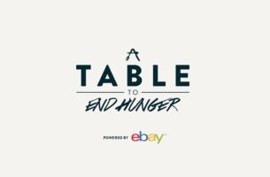 Bid on a Table and End World Hunger with McCann Sydney and The Hunger Project