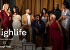 Channel 4 Partners with Google Pixel for Branded Entertainment Show Highlife