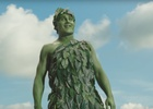 The Jolly Green Giant Returns in New Spot From Deutsch New York