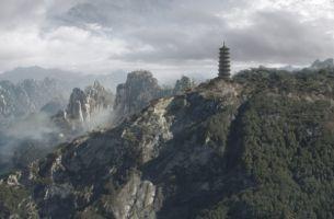 Zoic Studios Fuels the Fight in Crouching Tiger, Hidden Dragon: Sword of Destiny