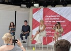 YouTube Picks 72andSunny Sydney to Showcase 'Goldi's Locks' Film at YouTube Beach in Cannes