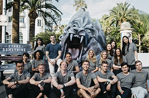 AKQA Announces Future Lions 2016 Winners