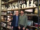 AnalogFolk Appoints Guy Wieynk as Global CEO