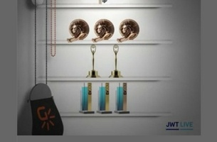 JWT London Listed As Third Most Awarded Agency in London