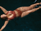 H&M Empowers Feminine Strength for Sustainable Spring Summer 2021 Swim Collection