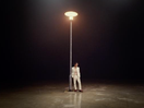 Rogue's Joe Connor Hung All the Lights for Jamie Cullum's Festive Video