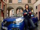 Meet Liv, Renault's Unnerving New Virtual Ambassador