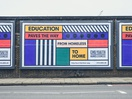 Truant London Creates Maze-Inspired Poster Campaign for End Youth Homelessness