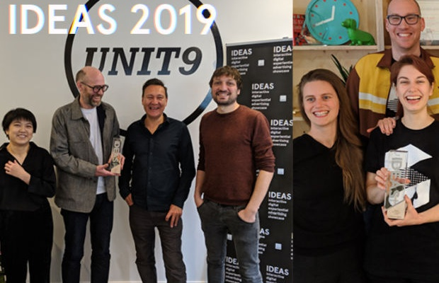 The IDEAS Awards 2019 Announces Winners