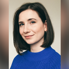 Work Editorial Promotes Louise Robinson