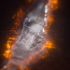 A Diamond Journeys Through the Ages in Blockbuster Spot