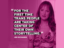 McCann and Documentary DISCLOSURE Open Our Eyes on Transgender Depiction