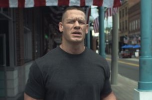 Your Shot: How John Cena, R/GA and the Ad Council Reclaimed Patriotism This Fourth of July