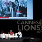 Cannes Lions' Lion of St. Mark Awarded to Brothers Piyush and Prasoon Pandey
