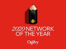 Ogilvy Named Network of the Year at D&AD 2020