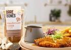 Creative Agency REBORN Helps Launch New Range of Premium Gravies Bare Bones