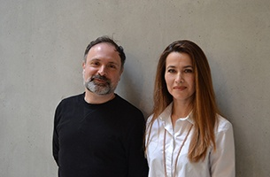 POSSIBLE Welcomes New Head of UX and New Creative Director