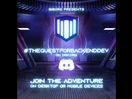 'The Back-End Developer's Quest': Biborg Launches First Recruitment on Discord
