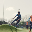 New Balance Launches Latest Football Boots with 'Unstoppable', 'Untouchable' Films