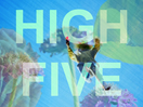 High Five: UK