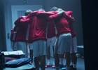 Preparation is Everything in New Gillette Spot Starring FC Bayern Munich