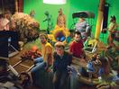 Nexus Studios Signs Visionary Directorial Collective Encyclopedia Pictura