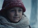 This Munchkin Little Girl and Her Reindeer Friend Will Fill Your Heart with Hygge