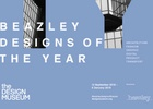 Leo Burnett London Develops Visual Identity for The Design Museum's Beazley DOTY 2018