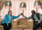 Grime Gran and Rapper Headie One Witness a Game Changer with adidas
