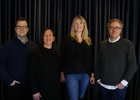 McCann New York Expands Senior Creative Team with 4 Appointments