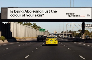 APN Media Refuses to Run Advertising for Aboriginal Victoria's Treaty Campaign 'Deadly Questions'