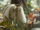 'Scapegoat' Stands Trial in Animated Sustainable Banking Spot