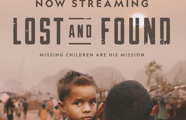 Air-Edel's Patrick Jonsson Scores Orlando von Einsiedel's Documentary 'Lost and Found'