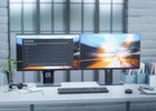 Dell Blue Makes Eye Candy for the New OptiPlex and Latitude Series