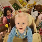 Piranha Bar Gets Gangster Napping Babies Rapping for Toddlebox.Ie