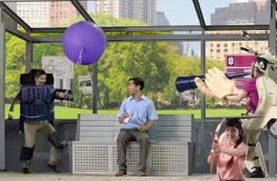 The Party Never Stops In O&M Mumbai's New Campaign For Cadbury