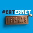 Chow Down on This 'Edible' Site from Hershey's and Aktuellmix