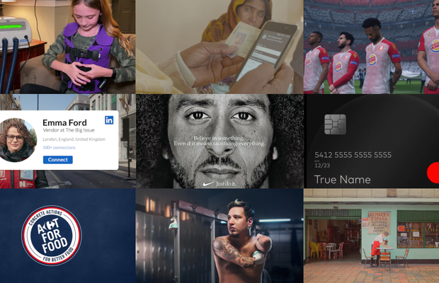 Innovation and Crazy Dreams: Check Out the Grands Prix Winners from the Penultimate Day of Cannes Lions 2021