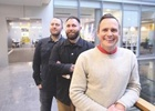 TBWA\London Adds Ben Brazier and Johnny Ruthven to the Creative Team